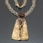 Metamorphosis of the Majesty Necklace
