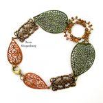 Fantasy Filigree Bracelet (Tutorial)