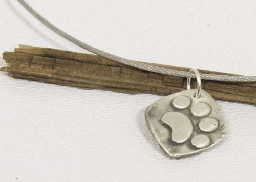 Metal Clay, My New Addiction by Dianne Jacques  - featured on Jewelry Making Journal