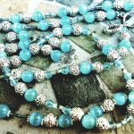 Ice Blue Jewelry