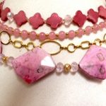 Pink Bead Project