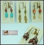 Handmade Paper Beads