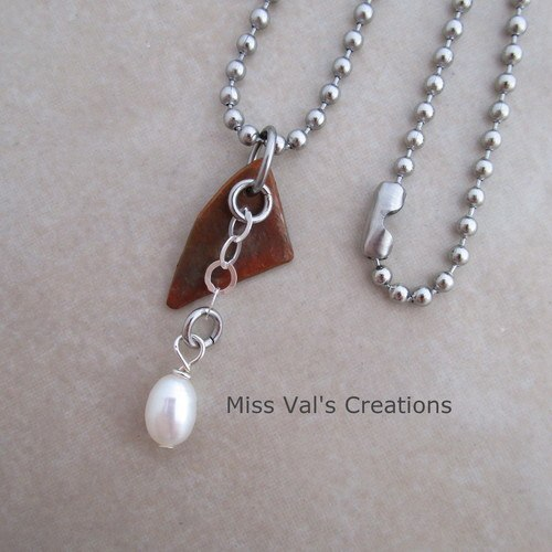 Valentine's Day Designs by Val  - featured on Jewelry Making Journal