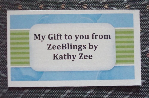 Something That is Working for My Online Jewelry Shop, by Kathy Zee  - featured on Jewelry Making Journal