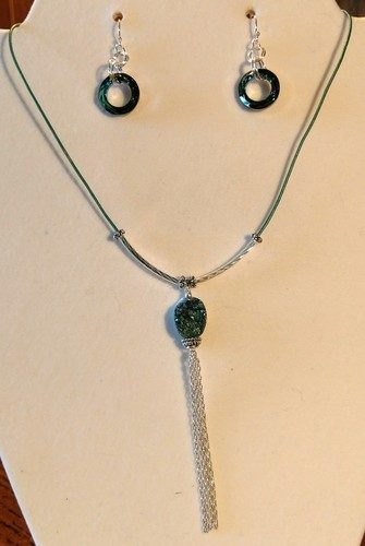 Jewelry Designs for the Holidays by Chris Rehkop  - featured on Jewelry Making Journal