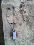 Pseudo Grunge Necklace