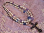Pewter and Pearls for Easter and More