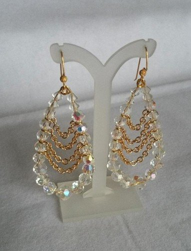 Re-Purposing My Mother's Jewelry by Jeanette Oglenski  - featured on Jewelry Making Journal