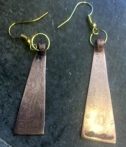 Jewellery with Students Who Have Complex Needs by John Bowyer  - featured on Jewelry Making Journal