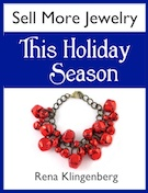 Sell More Jewelry this Holiday Season ebook by Rena Klingenberg