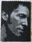 Combining 2 Passions - Bruce Springsteen and Beadweaving