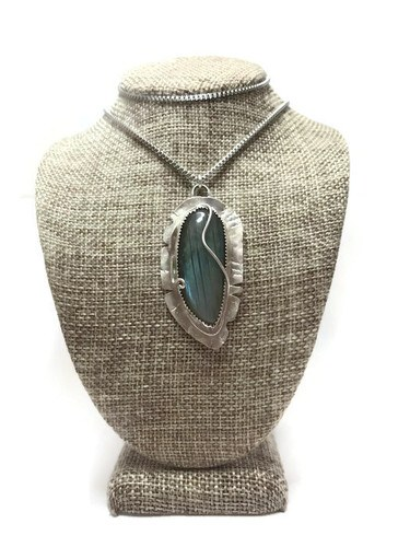 Labradorite Love and Sketching Your Jewelry Designs by Janine  - featured on Jewelry Making Journal