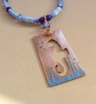 Make One for Two Necklaces by Lindsay Lee - featured on Jewelry Making Journal