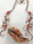 Upcycled Recycled Vintage Jewelry by Carol Wofford - featured on Jewelry Making Journal