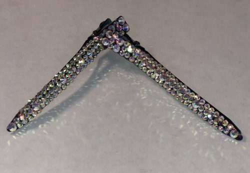 Transforming Ordinary Things into Bling! by Nichelle Hunter  - featured on Jewelry Making Journal