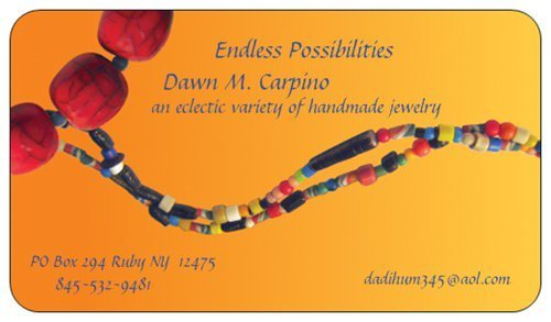 I'm Overwhelmed at Getting Started Selling My Jewelry by Carpino  - featured on Jewelry Making Journal