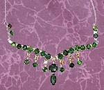 Had to Make a Jewelry Showpiece by Duane W Aldrich