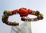 Fall Expectations Revealed in a Bracelet, by Bernadette Stone