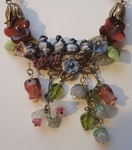 Variations on a Jewelry Theme by Debra Lowe - featured on Jewelry Making Journal
