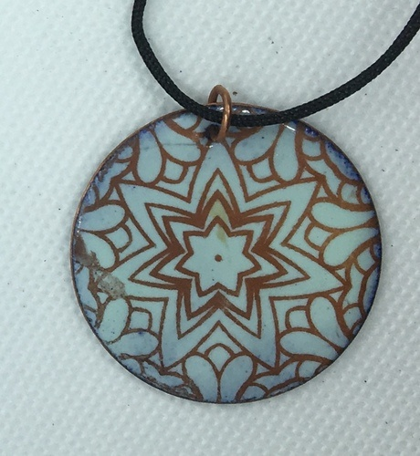 Jewelry Show Mishap by Kim pernia  - featured on Jewelry Making Journal