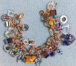 Glass Beads Never Get Old by LuElla Spears - featured on Jewelry Making Journal