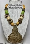 Out of Africa Collection by Sherry Day - featured on Jewelry Making Journal