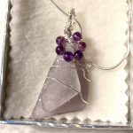 A Gift to My Daughter by Judith Hausmann - featured on Jewelry Making Journal