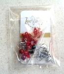 Making Earring Kits by Kathy Zee - featured on Jewelry Making Journal