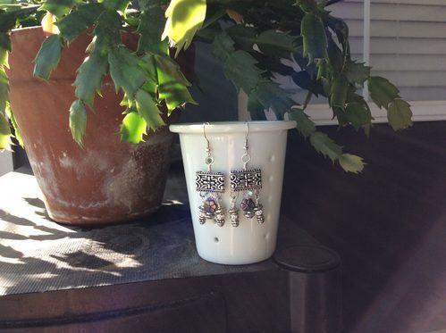 Filigree Fun!  by Rita Muller  - featured on Jewelry Making Journal