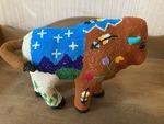 Buffalo Spirit, by Marlies G Derby