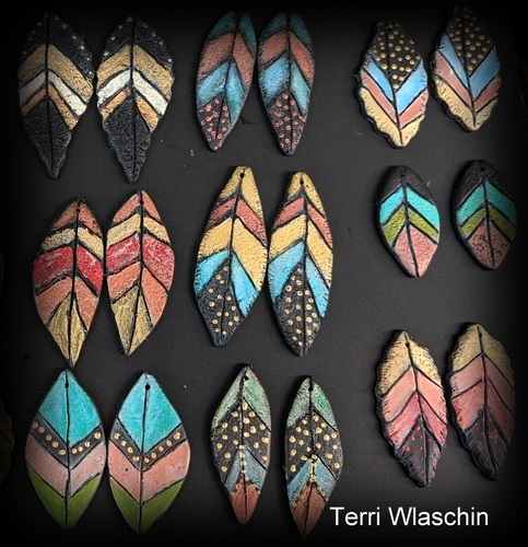 Breaking a Creative Logjam by Terri Wlaschin  - featured on Jewelry Making Journal