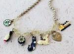 Grandma's Jewelry Treasure Box by Jackie Locantore