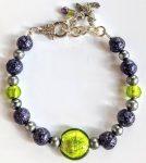Joanna's Bracelet by Cathy Abernathy